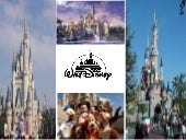 Case study disney in france
