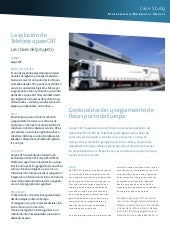 Case Study Grupo CAT