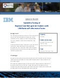 Scalability Testing of Regional Case Management Systems with IBM Rational Performance Tester