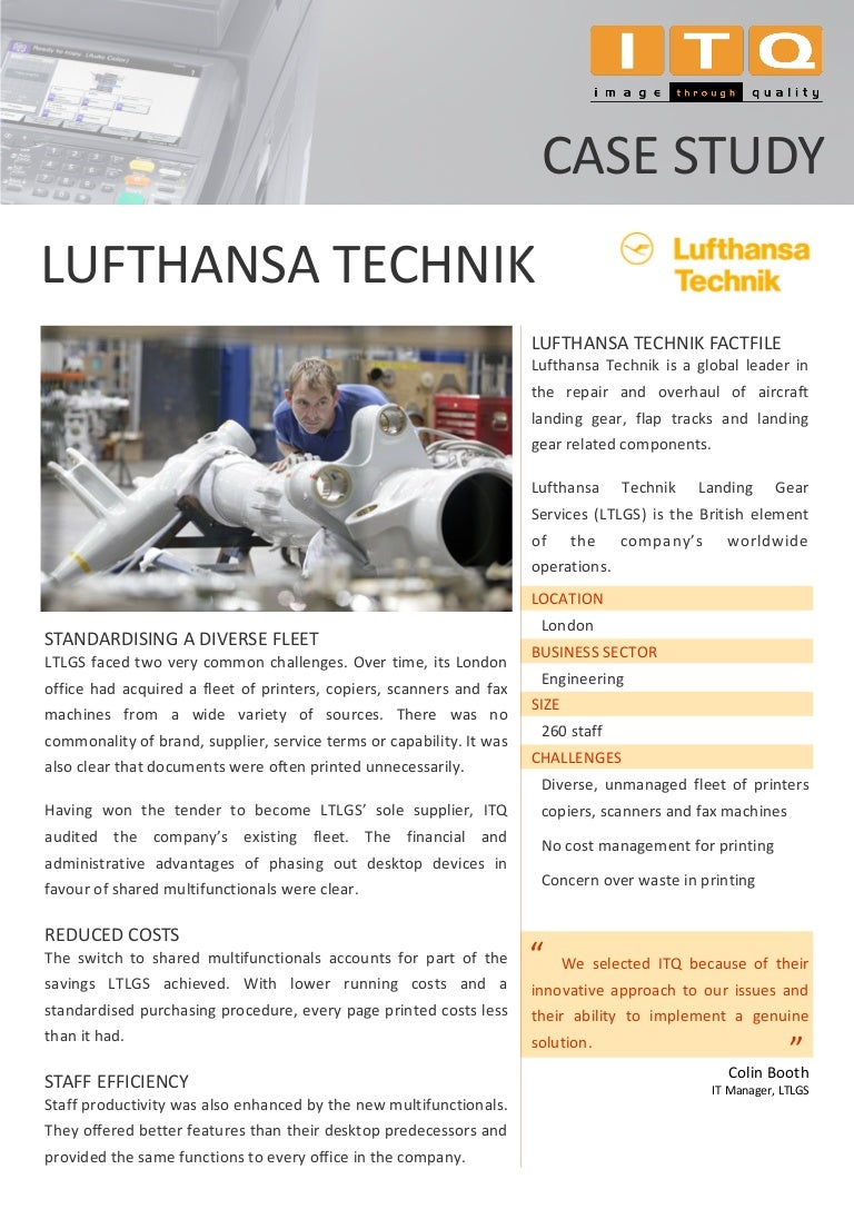 lufthansa case analysis Swot analysis for lufthansa case paper details: need to do a swot analysis for lufthansa (strengths, weaknesses, opportunities, threats and so on) lastly, i need write a recommendation for lufthansa on how they can perform better in this writing, i will need to focus more on the swot analysis, therefore, half to one page for [.