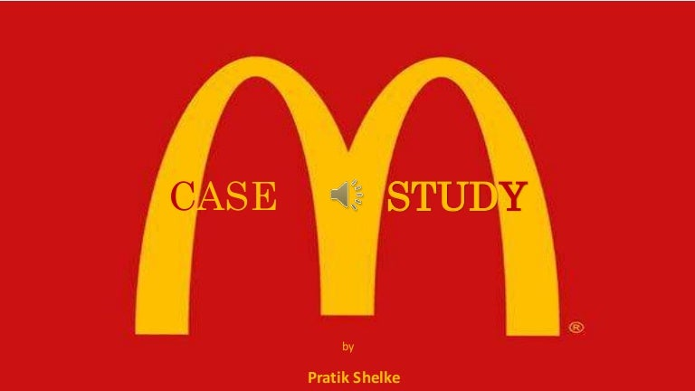 mcdonalds case analysis Solution preview running head: strategic analysis case analysis of mcdonald's mccafe coffee initiative introduction mcdonalds's is a hamburger restaurant that offers diverse menu and quick services in 121 countries across the world.