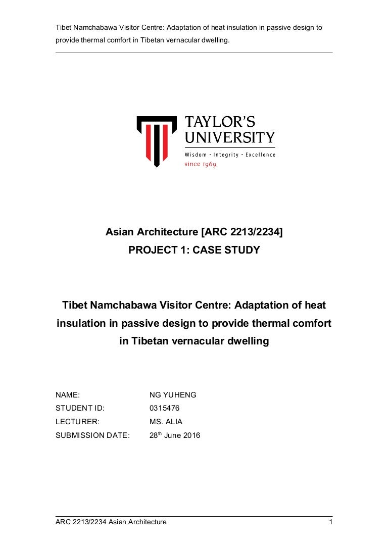 Case study paper for sale