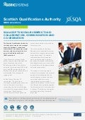 Case study SQA IBM Connections