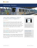HootSuite in Transit -- A TransLink Case Study