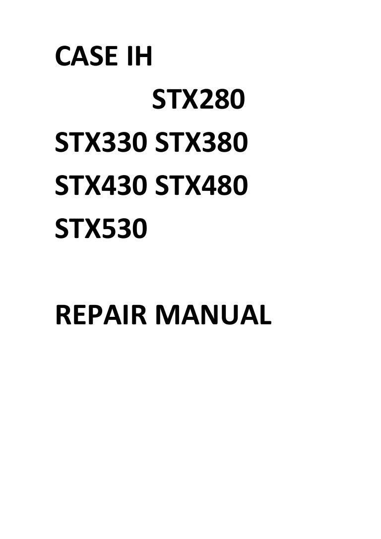 Case 430 Tractor Wiring Diagram Case Circuit Diagrams