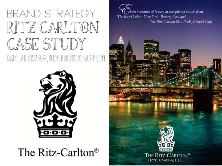 case study on recruiting for the ritz Shane o neal week 3 case study ritz-carlton and frito devry university professor albert lapierre 1 in what ways could the ritz-carlton monitor its success.