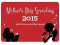 Mother's Day Spending 2015