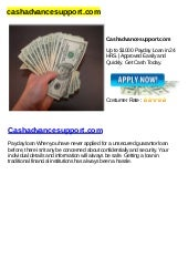 Approved cash advance redford mi picture 5