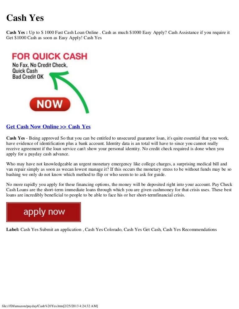 Cash advance in columbia tn image 1