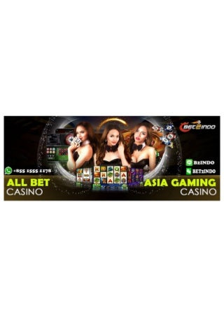 Online Casino Gaming Indonesia at BET2INDO - Agen Casino Terpercaya, Agen Casino Indonesia, Agen Casino Terbesar, Judi Casino, Bandar Casino Terpercaya, Agen Sbobet Casino, Agen WM Casino, Agen Ion Casino, Agen Judi Terpercaya, Daftar Casino Terpercaya