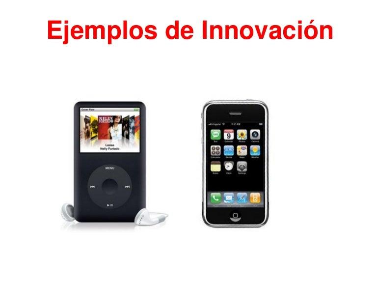 2 innovaciones