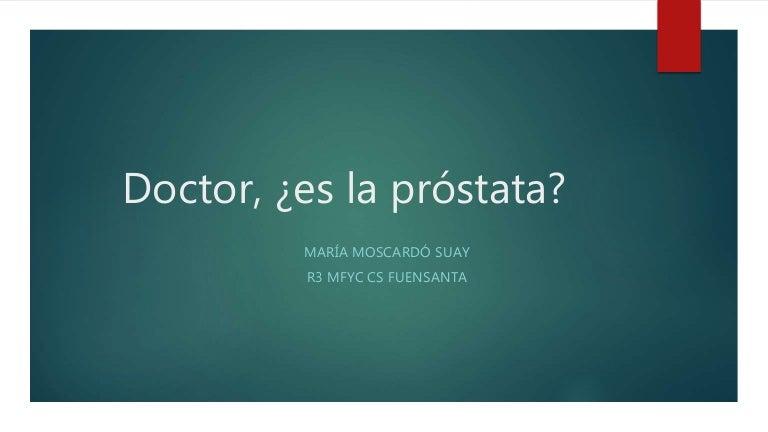 cancer de prostata grado 4 tiene cura