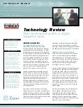 Caso zinio Technology Review