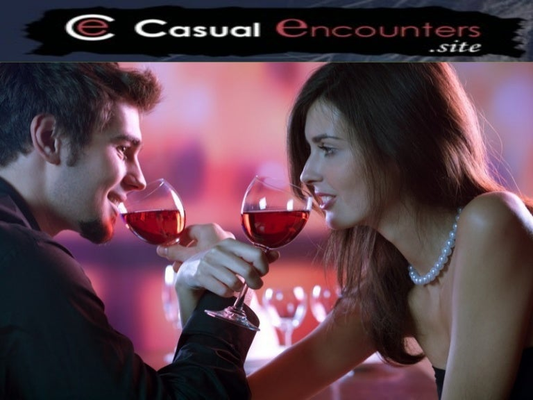 Encounters dating website