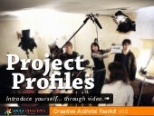 CAT002: Project Profiles