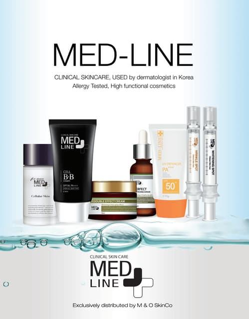 MED-LINE Singapore by M & O SkinCo