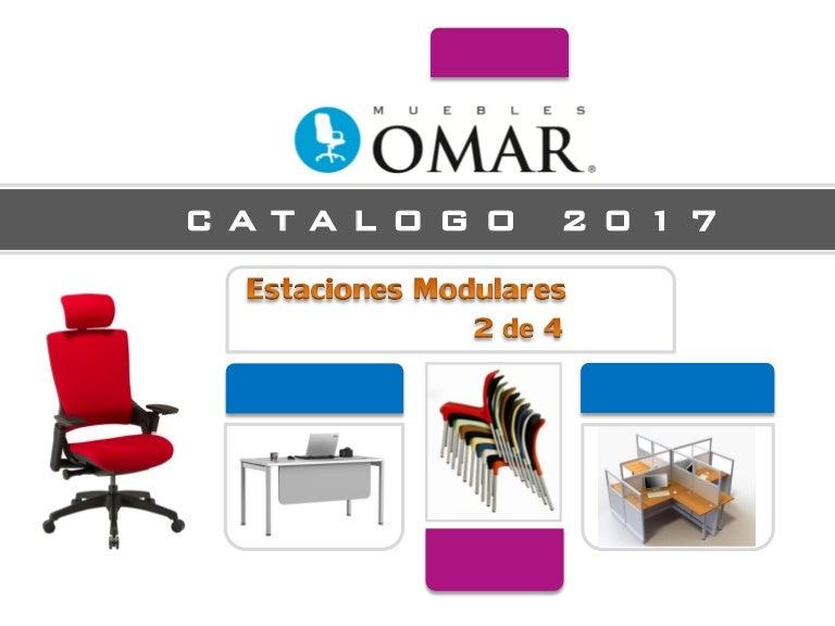 Catalogo muebles omar digital 2017 2 de 4 - Muebles martin catalogo ...
