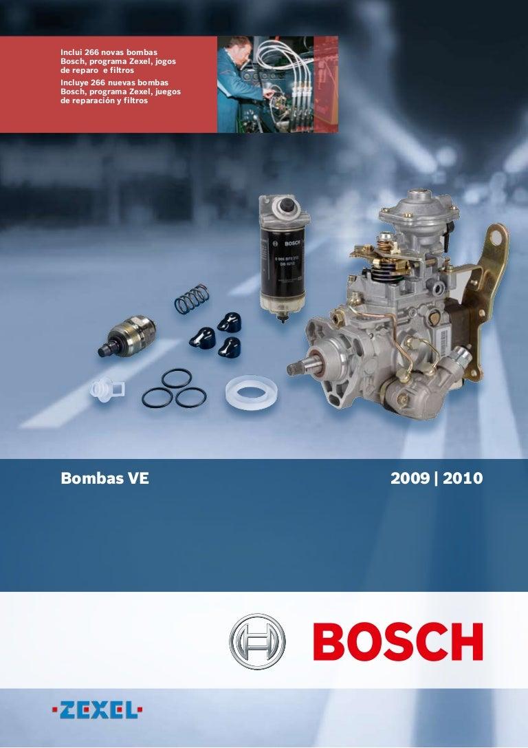 Espacio interior filtro Bosch 1 987 432 327