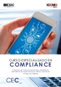 Curso Especializado en compliance digital