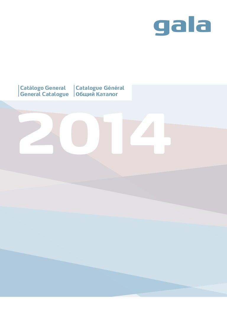 Lavabo Gala Elia.Catalogo Ceramicas Gala 2014