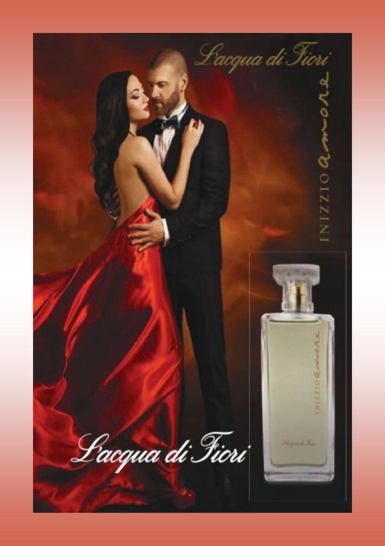 Catalogo Fiori.Catalogo L Acqua Di Fiori A Arte Do Perfume