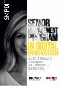 Senior Management Program in Digital Innovation