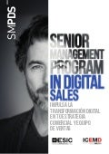 Senior Management Program in Digital Sales