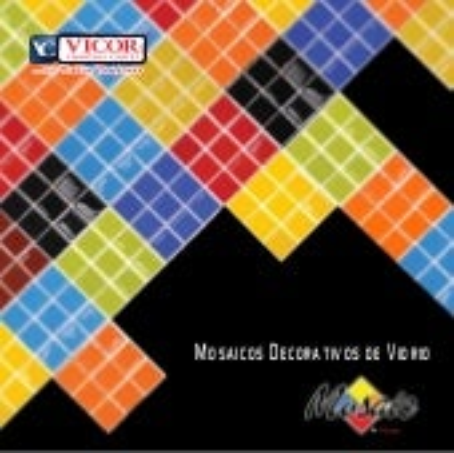 Catalogo Vicor (Mosaic)