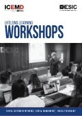 Lifelong Leaning Workshops ICEMD