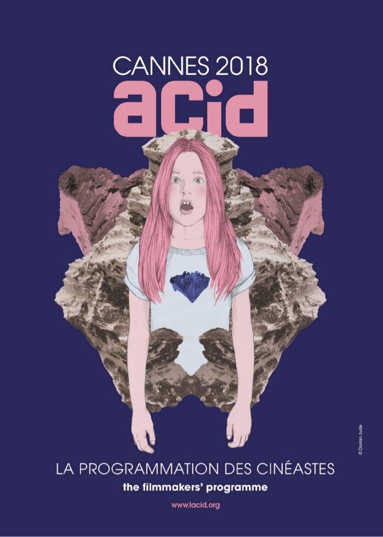 Amelie Bitoun Nue catalogue acid cannes_2018_mail