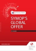 French Expertise_Packaging_Offre en France Symop (Interpack 2014)