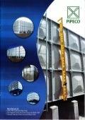 Catalogue pipeco 2012