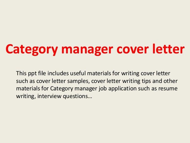 SlideShare  Work Cover Letter