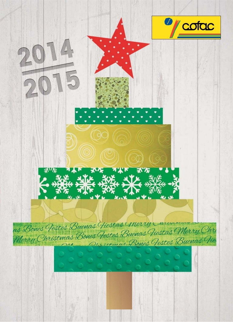 Catálogo navidad 2014-15 Cofac - Ferreteria Diaz cc1f65024fca