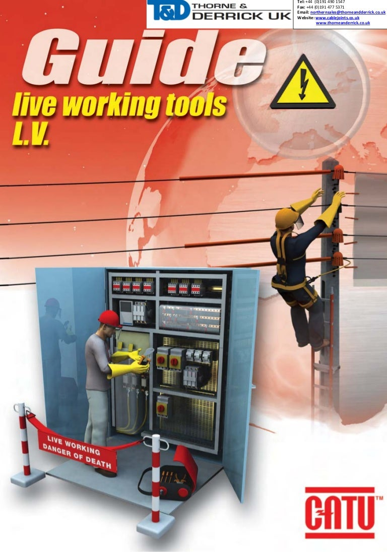 Catu Live Line Working Tools Gloves Electrical Safety Lv 33kv 13 Hd 4560 Wiring Harness Conversion