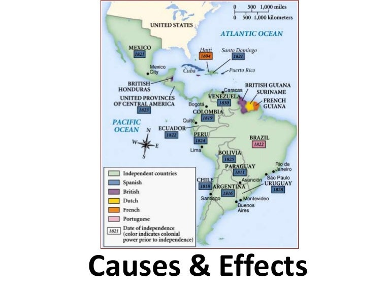understanding cause and effect ppt