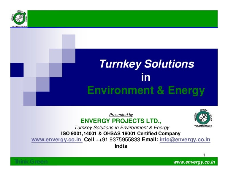 EPL Turnkey Solutions