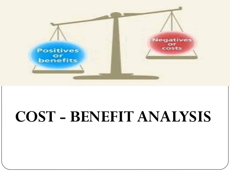 Cost Benefit Analysis Template - 7+ Free Word, Pdf Documentssimple