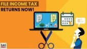 Read to More About CBDT: New ITR Forms For FY 2019-20