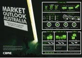 CBRE Property Market Outlook 2015