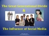 Cbsa The Great Generational Divide