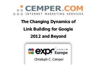 cc-a4u-linkbuilding-2012-beyondlivepreso