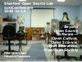 CC @ Stanford Open Source Lab (un)Conference