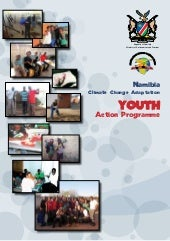 Namibia Climate Change Youth Action Programme