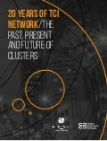 20th TCI Anniversary Commemorative Book: The past, present and future of clusters