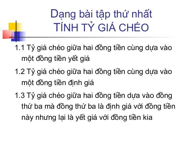 Biểu đồ USD VND - Tỷ giá đồng Đô la Mỹ / đồng Việt Nam ...
