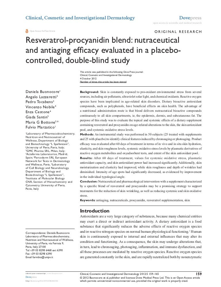 Resveratrol--procyanidin-blend--nutraceutical-and-anti-aging 100412