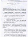 Ccim regulation 18 july 12