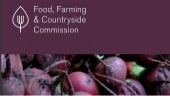 Sue Pritchard - Food, Farming & Countryside Commission
