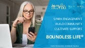 Boundless Life: Create a Personalized Space Where Your Mission Comes to Life